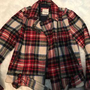 Heritage 1981 Wool Plaid Jacket